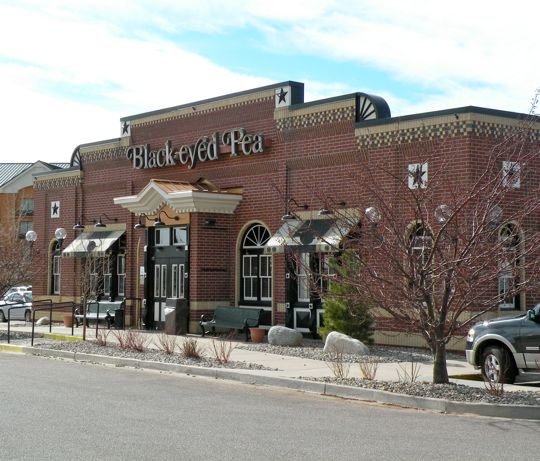 Black Eyed Pea in Colorado Springs, Colorado