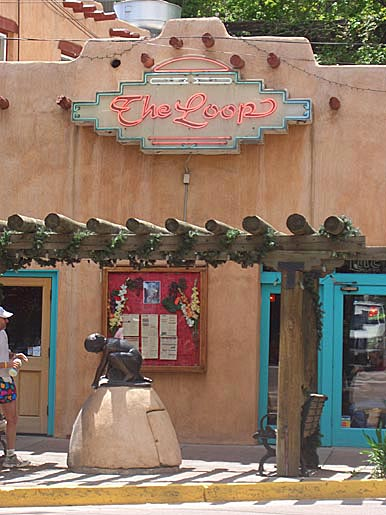 Restaurant Manitou Springs Mexican