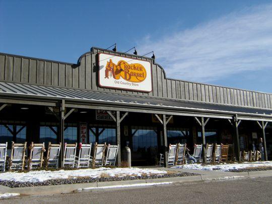 Kitchen Store Tejon Colorado Springs