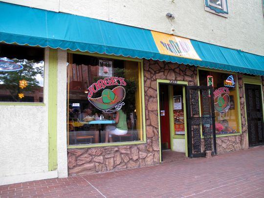 Mexican Restaurants In Palmer Lake Colorado