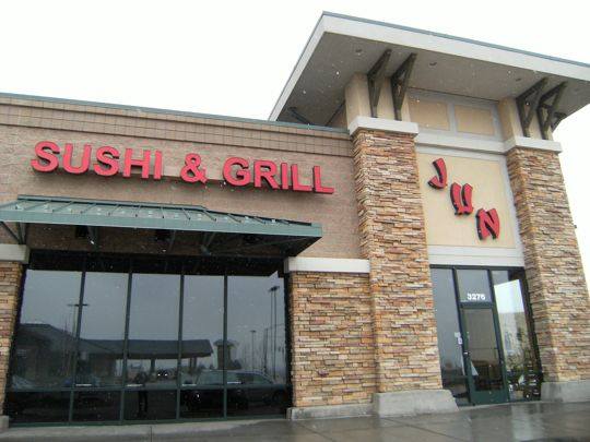 Jun Sushi & Grill in Colorado Springs, Colorado