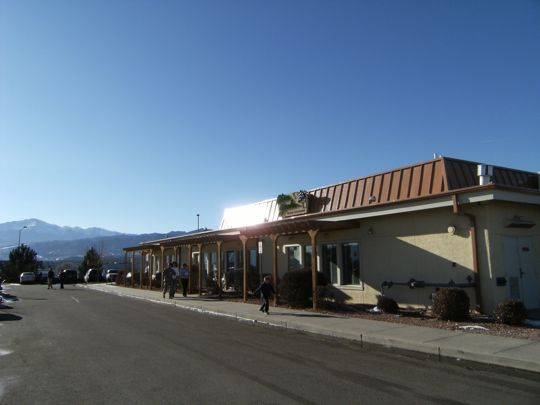 Olive Garden In Colorado Springs Co Photo Visitor Reviews Phone And More