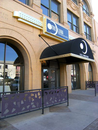 Tre Luna Downtown Events Center in Colorado Springs, Colorado