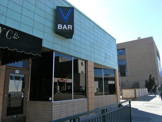 Bar V in Colorado Springs, Colorado