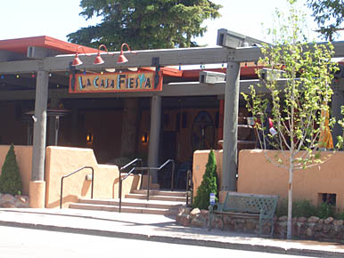 La Casa Fiesta in Monument, Colorado