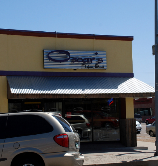 Oscar's Tejon Street in Colorado Springs, Colorado