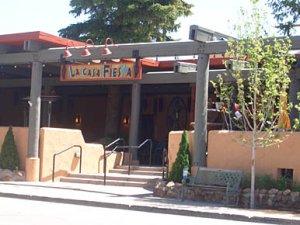 Italian Restaurants In Monument Colorado